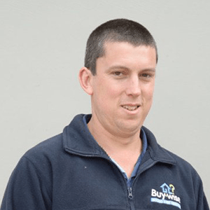 Rohan Hine Timber Pest Inspector